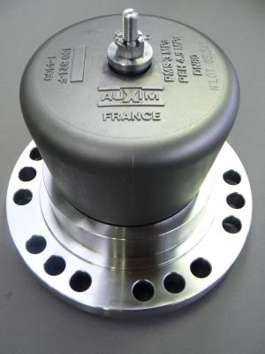 ades technologies - Gas wagon safety valves