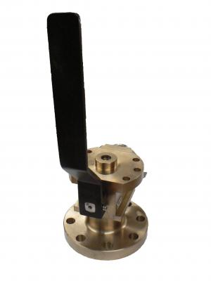 ades technologies - Others kind of valves
